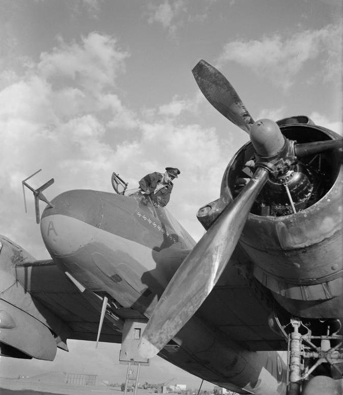 BeaufighterAIRadar